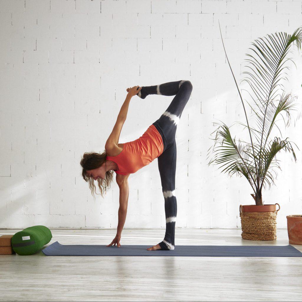 Yoga voor Thuis