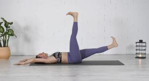 Core flow yogaserie