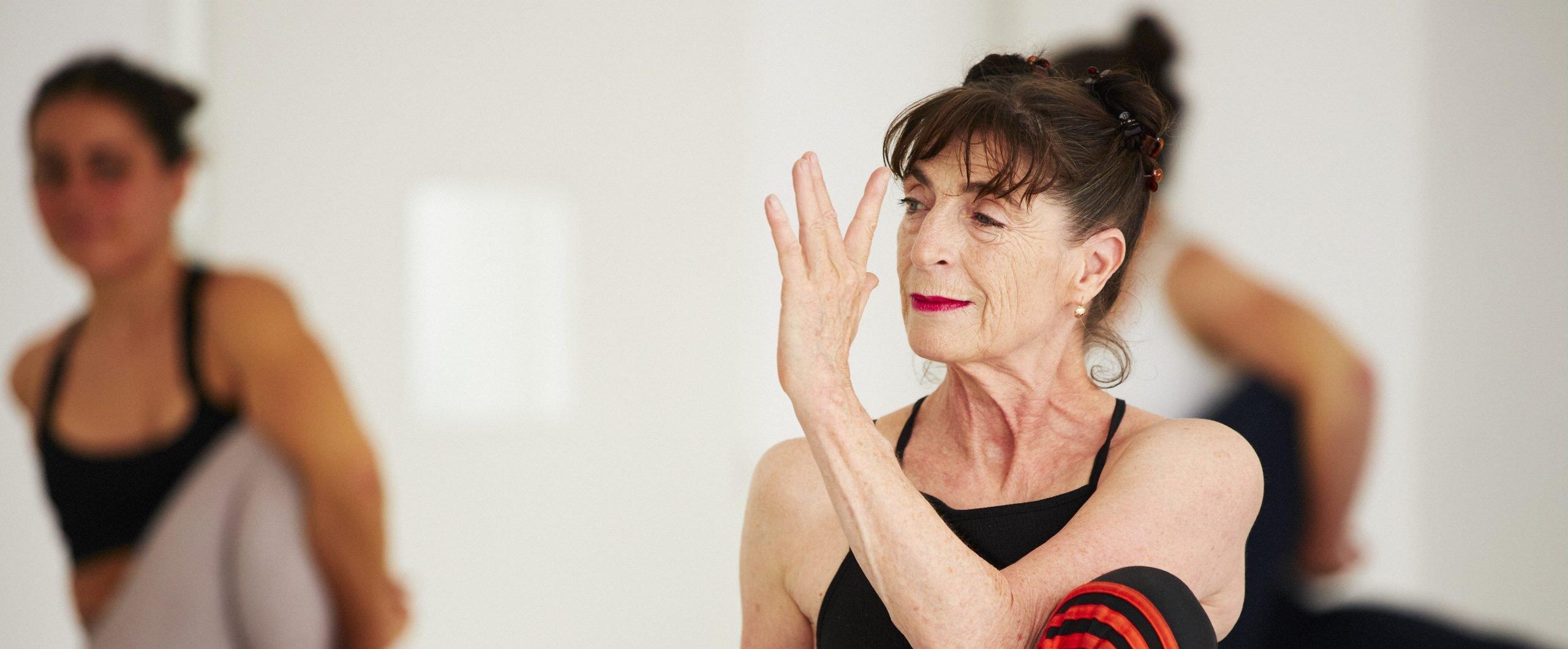 Barbara Duijfjes yoga