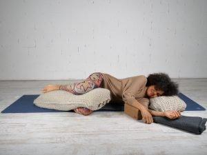 Restorative yoga online cursus